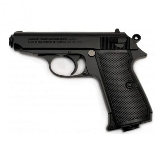 Pistola Apolo FS1103B 380 Blowback cal.4.5mm Black 1