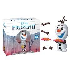 Figuras Coleccionables Funko 5 Star Disney Frozen 2 8