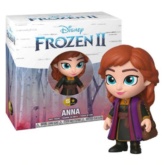 Figuras Coleccionables Funko 5 Star Disney Frozen 2 5