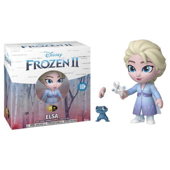 Figuras Coleccionables Funko 5 Star Disney Frozen 2 7