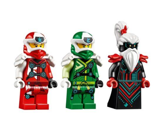 Imperio Dragon Lego® Ninjago® 2