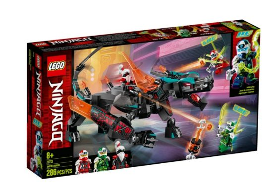 Imperio Dragon Lego® Ninjago® 6
