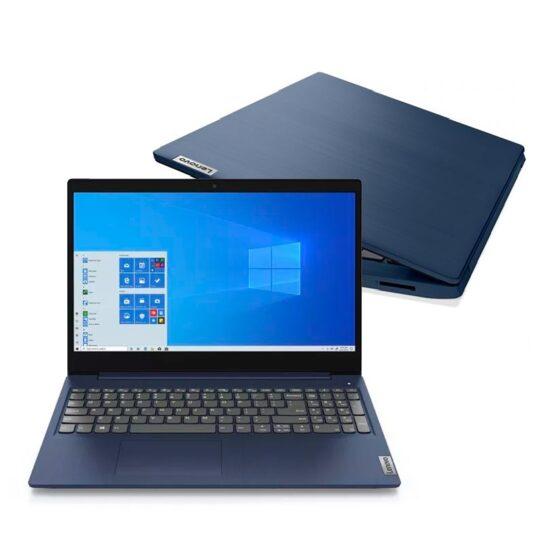 """Notebook Lenovo Ideapad 3 15IIL05/ 15,6""""/ I3/ 8Gb/ 256Gb REFAA 1"""