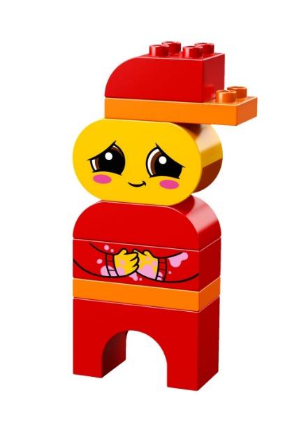 Mis Primeras Emociones de Lego® Duplo® 28 Piezas 3