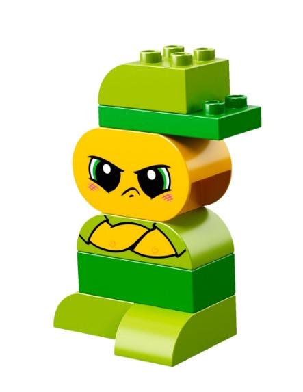 Mis Primeras Emociones de Lego® Duplo® 28 Piezas 5