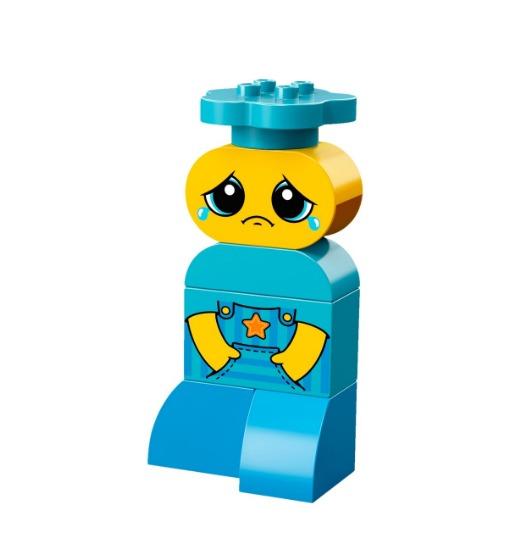 Mis Primeras Emociones de Lego® Duplo® 28 Piezas 6