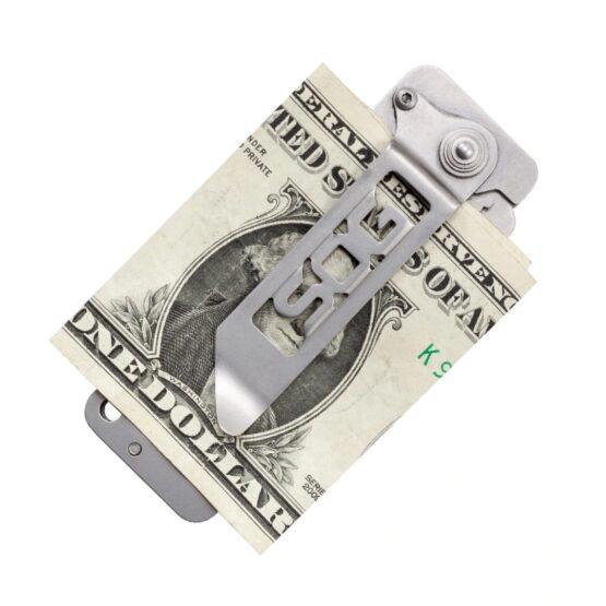 Navaja Sog Cash Card 3
