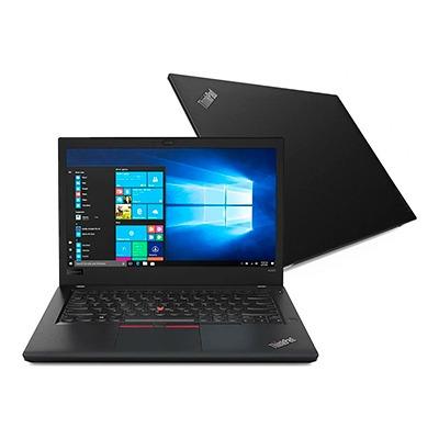 "Notebook Lenovo Thinkpad A475/ 14""/ AMD/ 8Gb/ 128Gb/ REFAA 2"