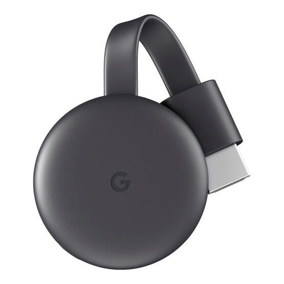 Reproductor de Medios Google Chromecast III 1