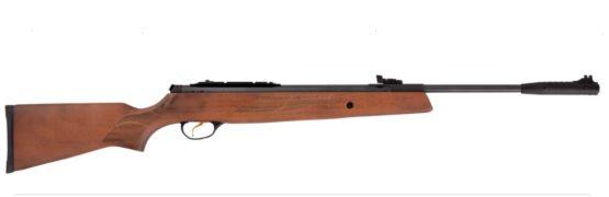 Rifle de Aire Hatsan Mod 95 (5,5 cal) Nitropiston 1000 FPS 1