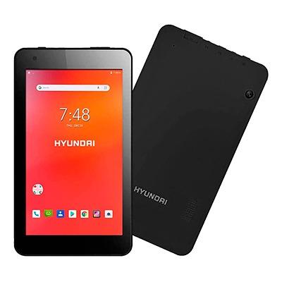"""Tablet Hyundai Koral 7W4X/ 7""""/ Quad Core/ 1Gb/ 16Gb 4"""