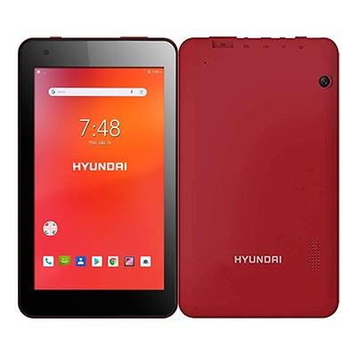 """Tablet Hyundai Koral 7W4X/ 7""""/ Quad Core/ 1Gb/ 16Gb 1"""
