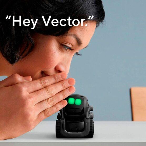 Robot Domestico Anki Vector 4