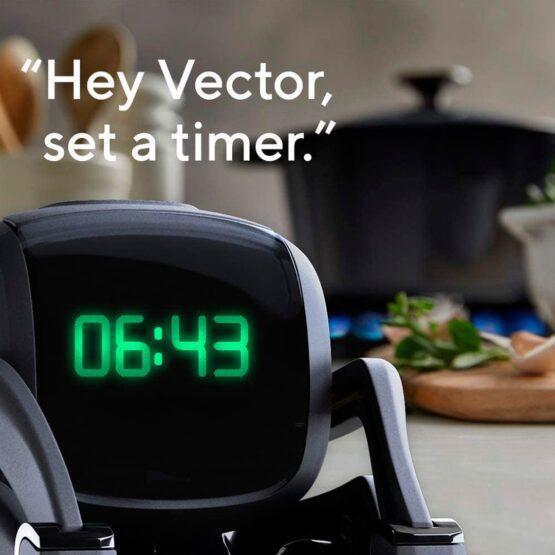 Robot Domestico Anki Vector 5