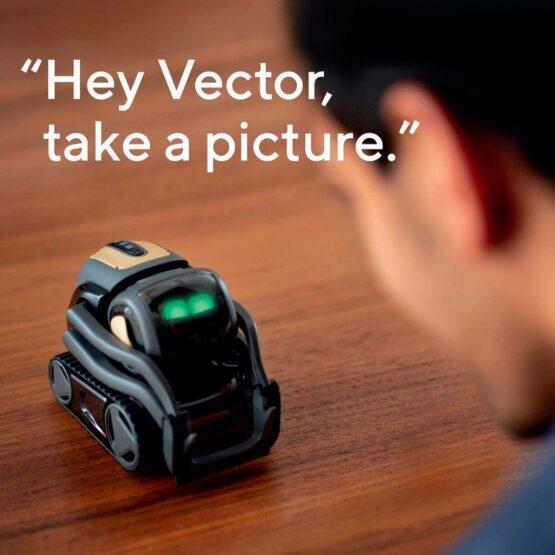 Robot Domestico Anki Vector 6