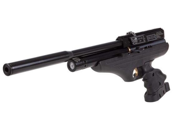 Pistola de Aire Hatsan AT-P1 Qe (Cal. 5,5) PCP 4