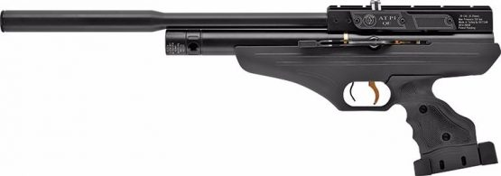 Pistola de Aire Hatsan AT-P1 Qe (Cal. 5,5) PCP 1