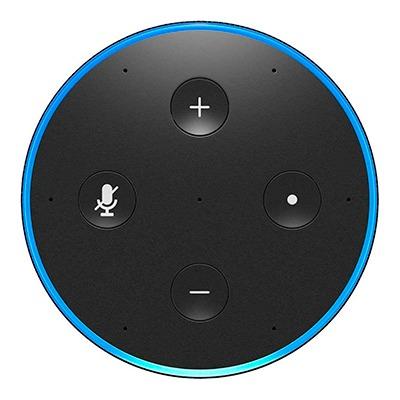 Parlante Inteligente Amazon Echo (2da Generacion) 3
