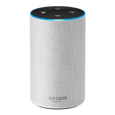 Parlante Inteligente Amazon Echo (2da Generacion) 1