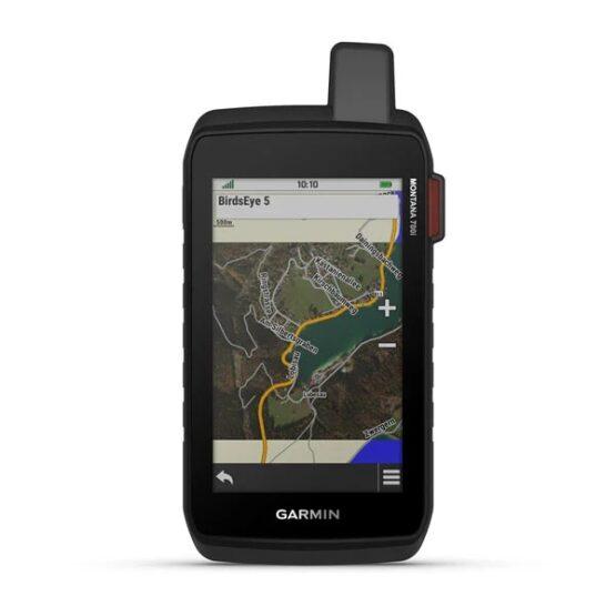 Gps Garmin Montana 700i Navegador con Pantalla Tactil 4