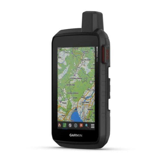 Gps Garmin Montana 700i Navegador con Pantalla Tactil 5