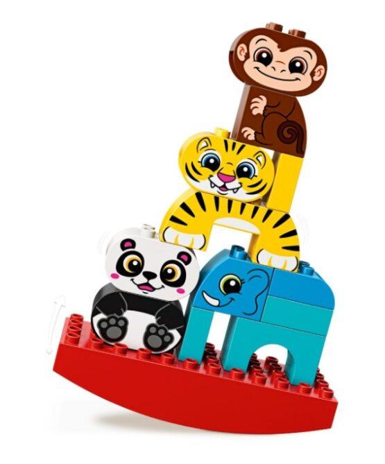 Animales en Equilibrio Lego Duplo 15Pzas 3