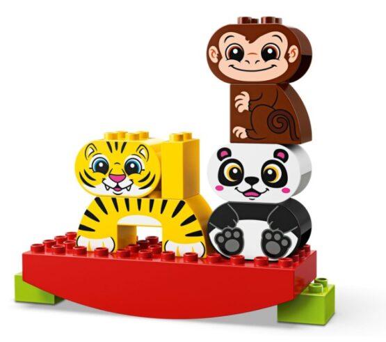 Animales en Equilibrio Lego Duplo 15Pzas 5