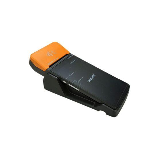 Punto de Venta Portatil Handheld con Impresora Incorporada 2