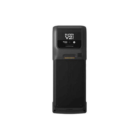 Punto de Venta Portatil Handheld con Impresora Incorporada 6