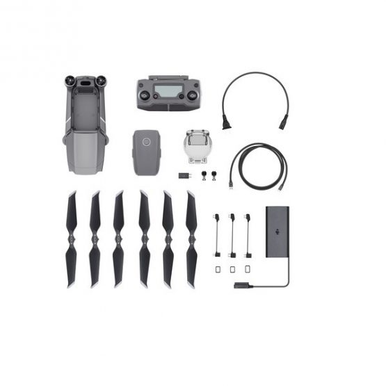 Drone con Camara DJI Mavic 2 Pro 3