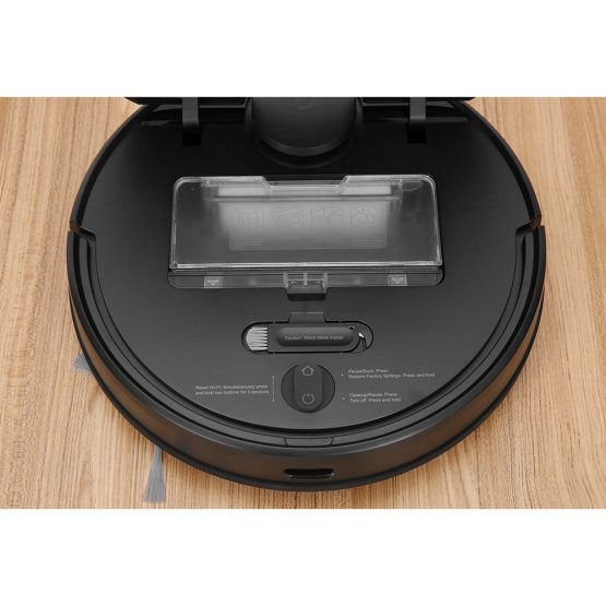 Aspiradora Robot Xiaomi MI Robot Vacuum-Mop P 6