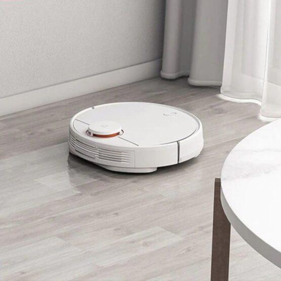 Aspiradora Robot Xiaomi MI Robot Vacuum-Mop P 8