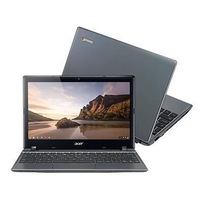 "Chromebook Acer C710-2815 11.6"" / 4GB / 16GB REFB 2"