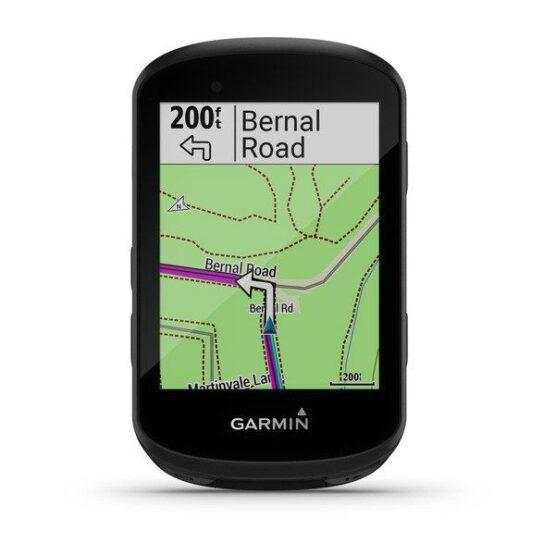 Ciclocomputador Garmin Edge 530 GPS con Mapas 1