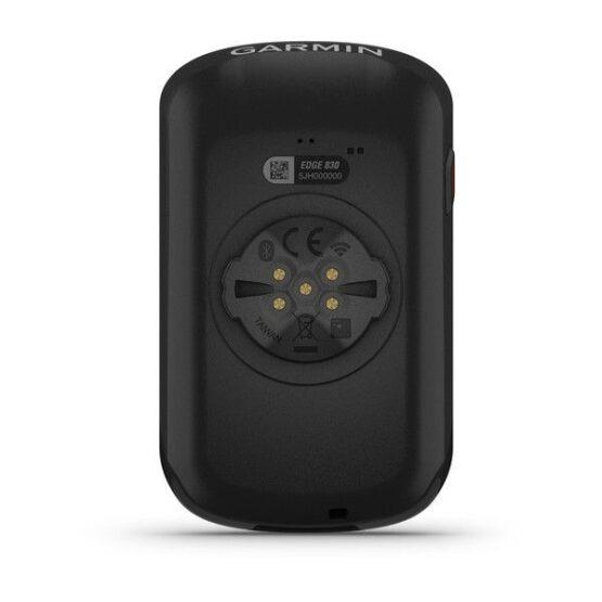 Ciclocomputador Garmin GPS de Alto Rendimiento Edge 830 2