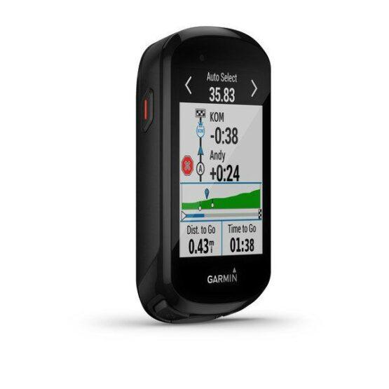 Ciclocomputador Garmin GPS de Alto Rendimiento Edge 830 3