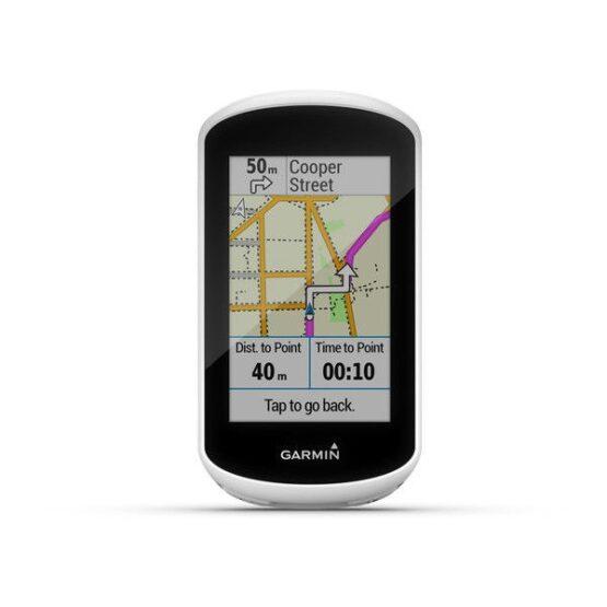 Ciclocomputador con Gps Garmin Edge Explore para Cicloturismo 1