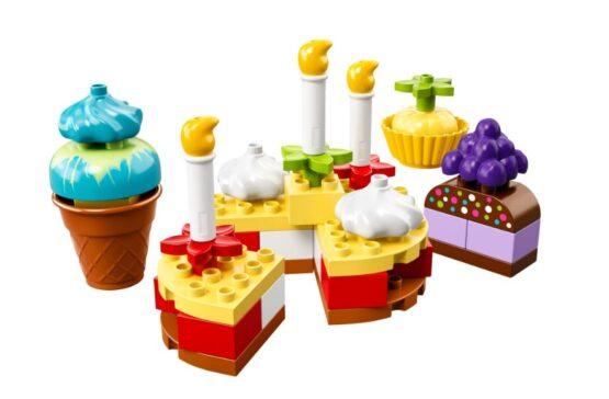 Mi Primera Celebracion Lego Duplo 41 piezas 1