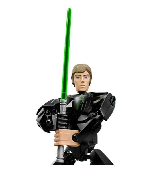 Luke Skywalker Lego Star Wars 2