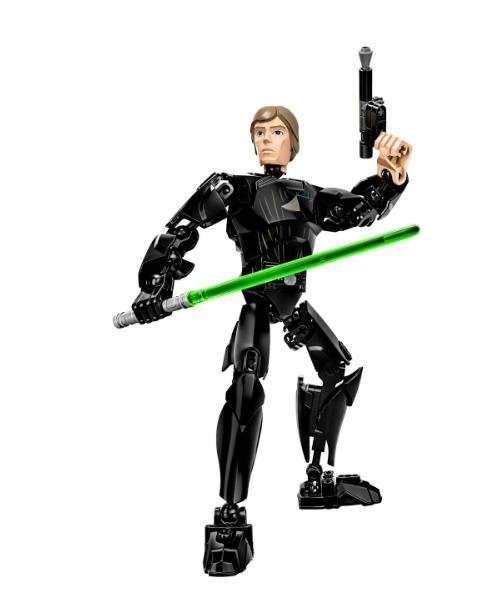 Luke Skywalker Lego Star Wars 1