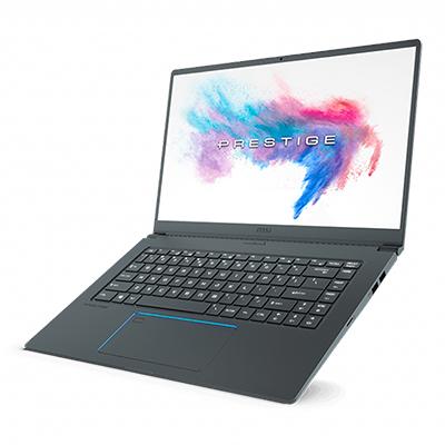 "Notebook Gaming MSI PS63 Modern 15.6"" / 16 GB / 512 GB REFAA 4"