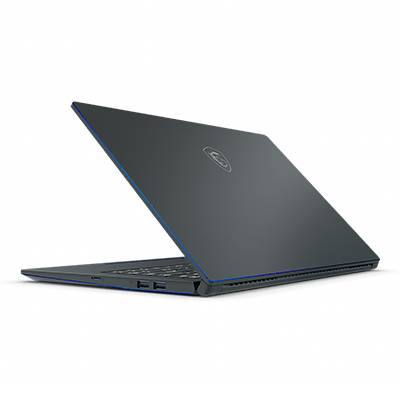 "Notebook Gaming MSI PS63 Modern 15.6"" / 16 GB / 512 GB REFAA 3"