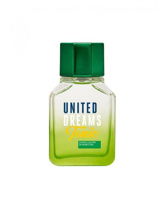 Perfume de Hombre United Dreams Tonic LE 20 EDT 100ML 3