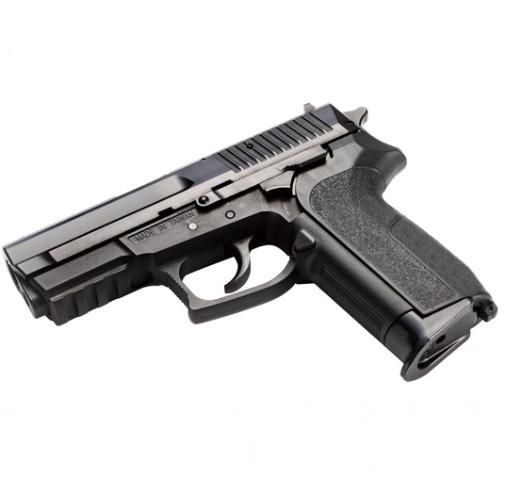 Pistola Kwc Mod 2022 CO2 6 mm Semi Automatica 14 Tiros 2