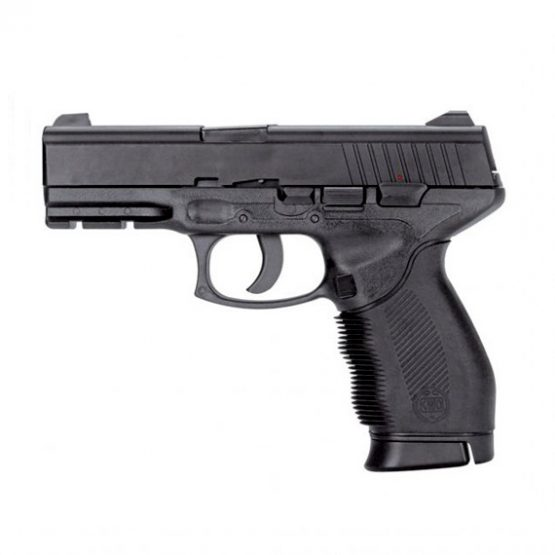 Pistola Kwc Mod 24/7 CO2 6mm Semi Automatica Cp. 15 tiros 1