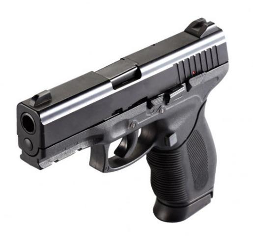 Pistola Kwc Mod 24/7 CO2 6mm Semi Automatica Cp. 15 tiros 2