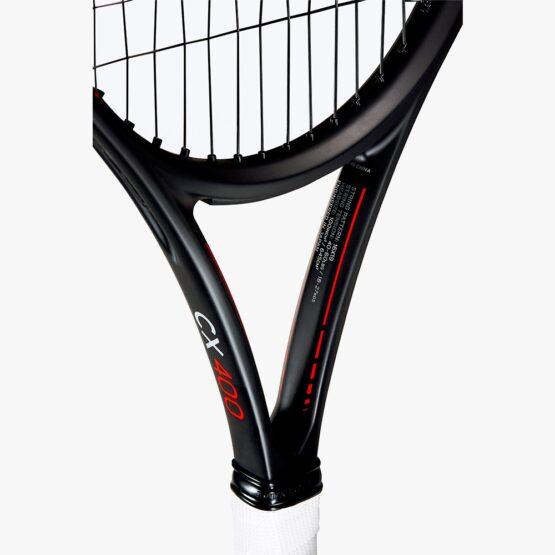 Raqueta de Tenis Dunlop CX400 Grip Size 2 - 285 g 3