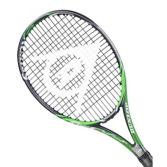 Raqueta de Tenis Dunlop Srixon CV 3.0 F Grip size 2/3 - 300 g 3