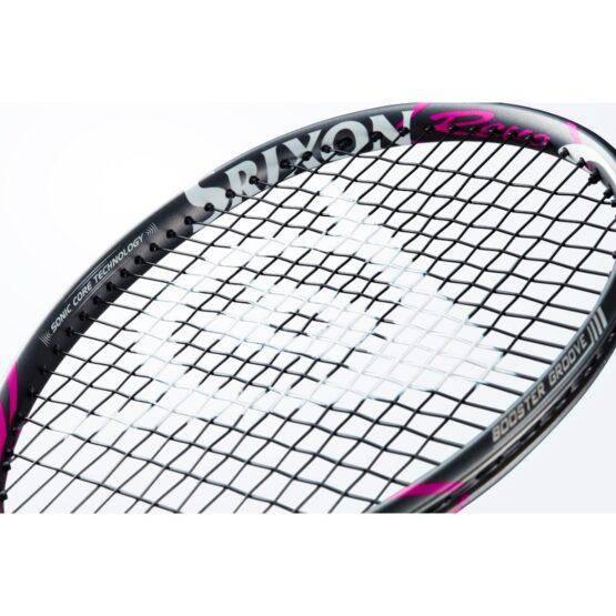 Raqueta de Tenis Dunlop Srixon CV 3.0 F-LS Grip size 2/3-285 g 2