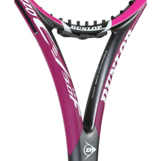 Raqueta de Tenis Dunlop Srixon CV 3.0 F-LS Grip size 2/3-285 g 4